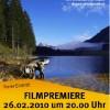 tiroler Naturschutzgebiet Vilsalpsee Blickrichtung Aggenstein