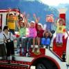 Kiderferien mit Spass - Tanni Kinderclub - Familienhotel in Tirol
